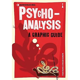 Introducing Psychoanalysis - A Graphic Guide by Ivan Ward - Oscar Zara