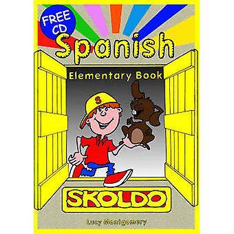 Spanish Elementary - Primary Spanish Language Learning Resource - Pupil