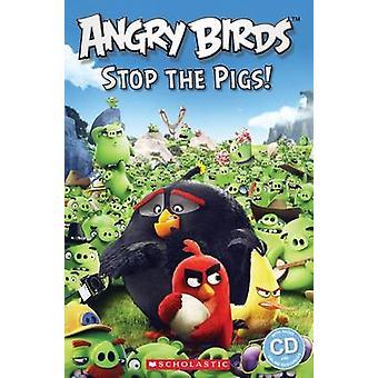 Aves com raiva - parar os porcos! por Nicole Taylor - Michael Watts - 978140