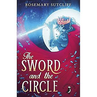 The Sword and the Circle (A Puffin Book)