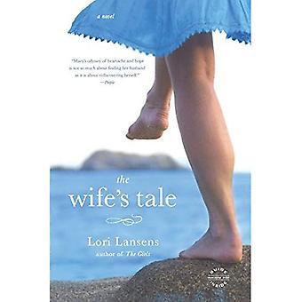 The Wife's Tale: A Novel