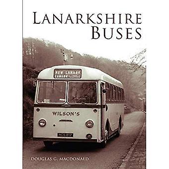 Autobuses de Lanarkshire