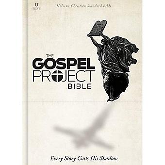 Gospel Project Bible-HCSB