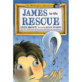 James to the Rescue (Masterpiece Adventures)