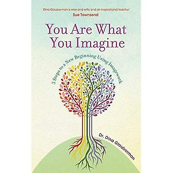 You are What You Imagine: 3 Steps to a New Beginning Using Imagework