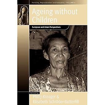 Altern ohne Kinder: Europäische und asiatische Perspektiven auf ältere Zugang zur Unterstützung von Netzwerken (Fruchtbarkeit, Fortpflanzung und Sexualität)