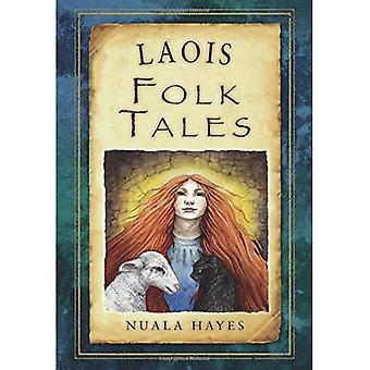 Laois folkemusik historier