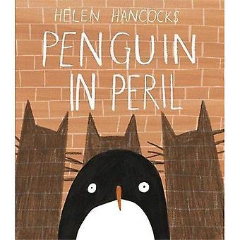 Pinguin in Gefahr