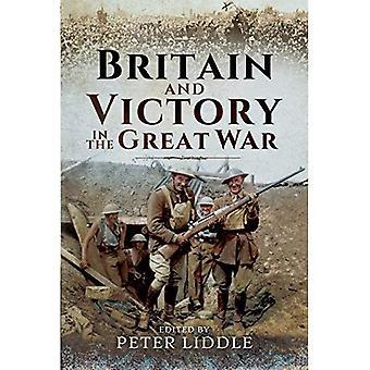Storbritannien och seger i kriget