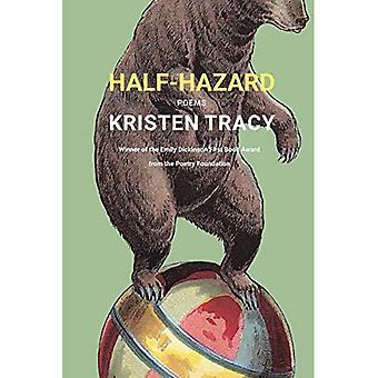 Half-Hazard: Poems
