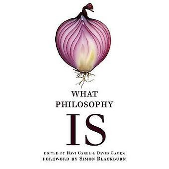 Hvad filosofi er af Carel & Havi