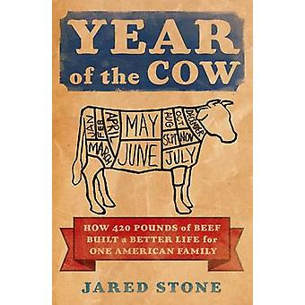 YEAR OF THE COW by STONE & JARED