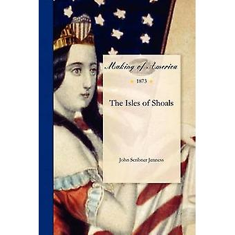 The Isles of Shoals by Jenness & John