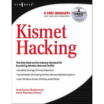 Kismet Hacking by Hench
