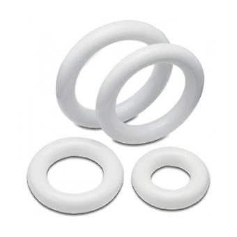 Pessary Ring Pvc [Vinyl] 366/85 85Mm
