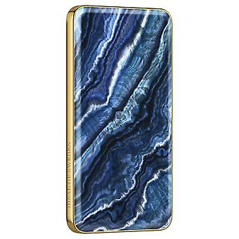 Idealen van Zweden Power Bank-Indigo Swirl