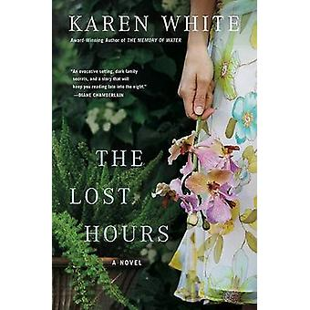 The Lost Hours by Karen White - 9780451226495 Book