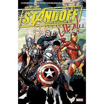 Avengers - Standoff by Nick Spencer - 9781302908850 Book