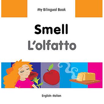 My Bilingual Book - Smell by Milet Publishing Ltd - 9781840598100 Book