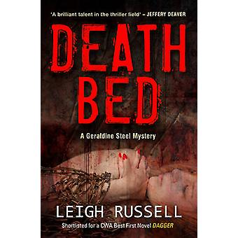 Death Bed by Leigh Russell - 9781842435946 Book