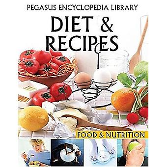Diet & Recipes by Pegasus - 9788131912362 Book