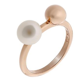 Orphelia Silver 925 Ring Rose Gold With Fresh Water Pearl ZR-7373 Orphelia Silver 925 Ring Rose Gold With Fresh Water Pearl ZR-7373 Orphelia Silver 925 Ring Rose Gold With Fresh Water Pearl ZR-7373 Orph