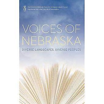 Voices of Nebraska: Diversea� Landscapes, Diverse Peoples