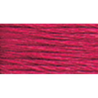 Dmc Pearl Cotton Balls Size 8  95 Yards Very Dark Cranberry 116 8 600