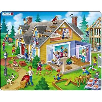 Larsen House (Kids , Toys , Table games , Puzzles)