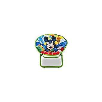 Disney Mickey Mouse Tc85762mm Opklapbare Saucer Stoel