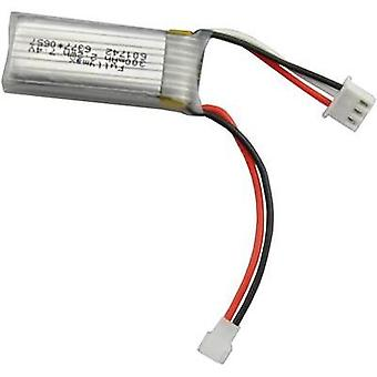 Spare part Battery Amewi Suitable for model: Sky Runner V2