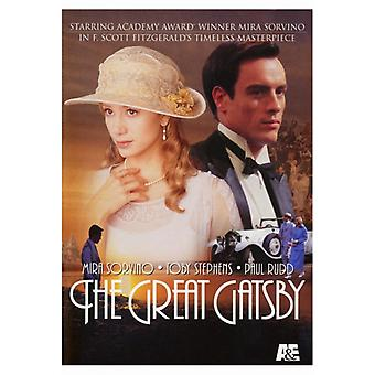 The Great Gatsby Movie Poster Print (27 x 40)