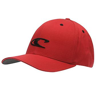 O'Neill Wave Cap - Aurora Red