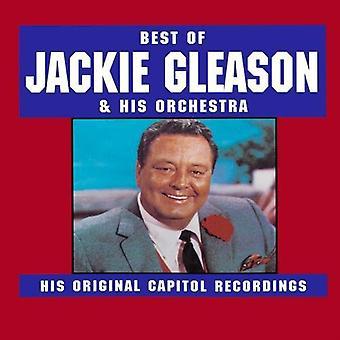 Jackie Gleason - importation USA meilleur de Jackie Gleason [CD]