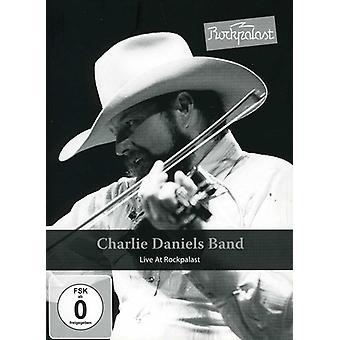 ダニエルズ、チャーリー ・ バンド ・ ライヴ ・ アット ・ ポケット モンスター 【 DVD 】 USA 輸入
