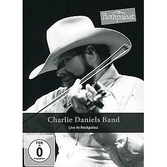 Daniels, Charlie Band - Live at Rockpalast [DVD] USA import