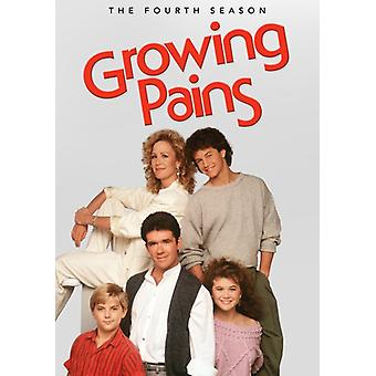 Growing Pains: Import USA kompletny sezon czwarty [DVD]
