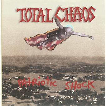 Total Chaos - Patriotic Shock [CD] USA import