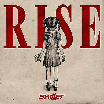 Skillet - Rise [CD] USA import