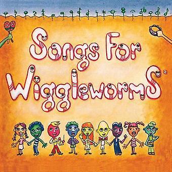 Songs for Wiggleworms - Songs for Wiggleworms [CD] USA import