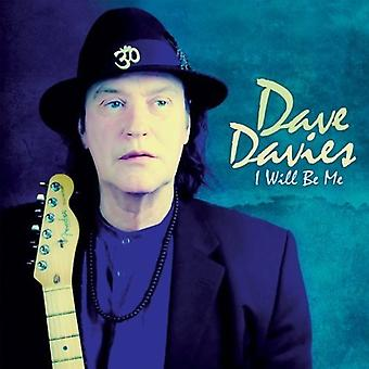 Dave Davies - Will Be Me [Vinyl] USA import