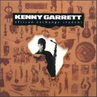 Kenny Garrett - African Exchange Student [CD] USA import
