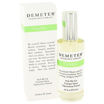 Demeter Women Demeter Cucumber Cologne Spray By Demeter