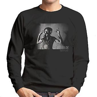 Scratch Lee Perry dżungla lew Studio 1980 męska Bluza