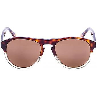 Ocean Washington Sunglasses - Demy Brown/Gold/Brown