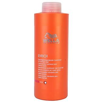 Tabac Enrich Coarse Hair Conditioner (Woman , Hair Care , Conditioners and masks)