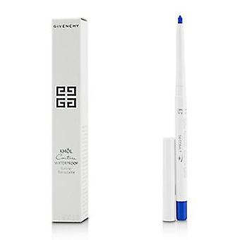 Khol Couture Waterproof Retractable Eyeliner - # 04 Cobalt - 0.3g/0.01oz