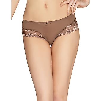Mio Classic Orchid Cappuccino Floral Shorty 148-12-K