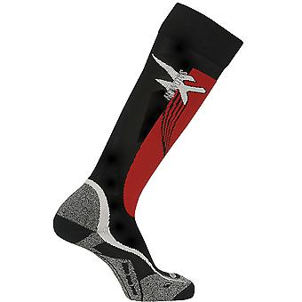 Salomon Unisex X Wing Exercise Socks
