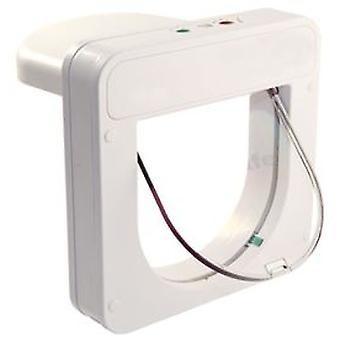 Petsafe STAYWELL CLOSURE SYSTEMS WITH MICROCHIP 4 25.2 X16, 6X25CM